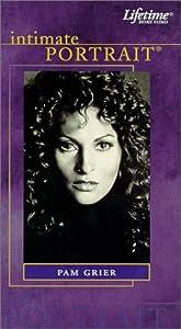 Intimate Portrait: Pam Grier [VHS]