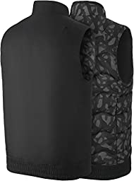 Nike mens JORDAN FLY VEST 682811-010_M - BLACK/WHITE/BLACK