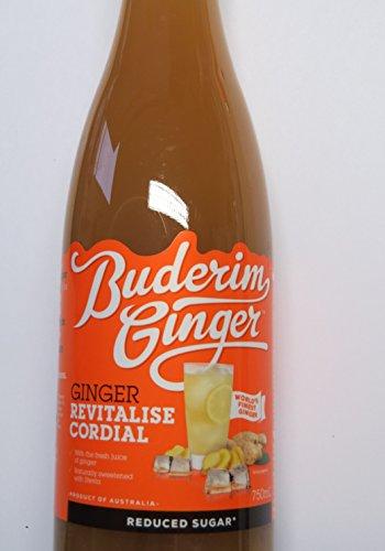 Ginger-refresher-Ingwer-Sirup-Inhalt-750ml