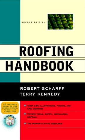 The Roofing Handbook, 2nd Edition