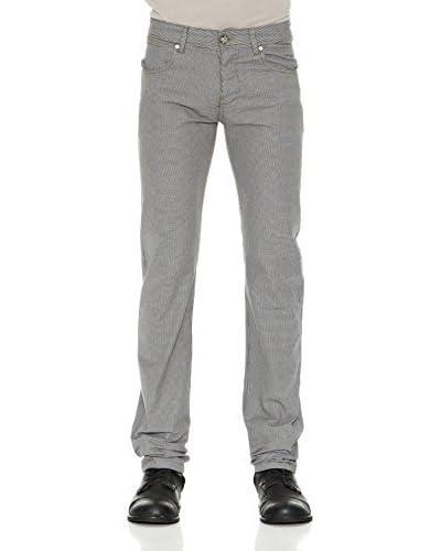 Desigual Pantalone Noting [Grigio]