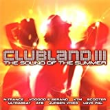 Various Artists Clubland III