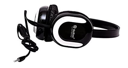 SoRoo-HP1050-Over-the-Ear-Headphones