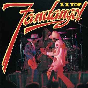 Zz Top - Fandango: Remastered & Expanded - Zortam Music