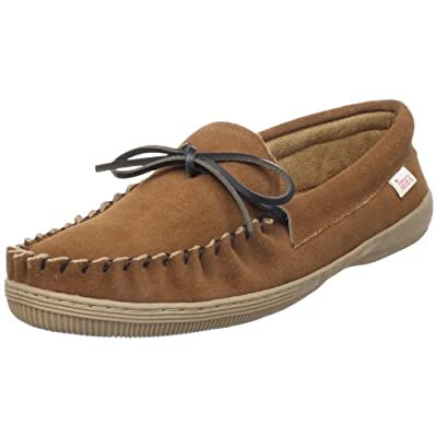 Tamarac by Slippers International Men's Skipper Slipper