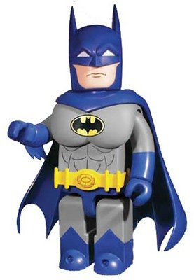 Buy 11″ Limited Edition DC Direct Batman 400% Kubrick Action Figure
