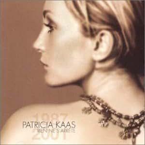 Patricia Kaas - Rien Ne S'Arrete - Amazon.com Music