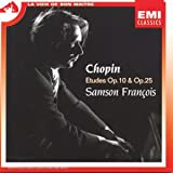 Chopin : Etudes Op 10 & Op 25