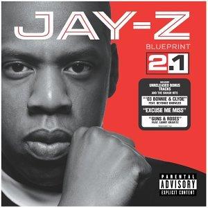 Jay-Z - Blueprint 2.1 (Special Edition w/ 2 Bonus Tracks) - Zortam Music