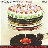 The Rolling Stones Let It Bleed [VINYL]