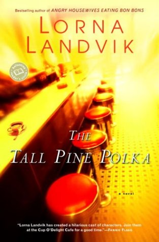 The Tall Pine Polka (Ballantine Reader