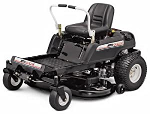 Mtd Products 17AF2ACS004 Zero-Turn Riding Lawn Mower, 42-Inch 22-HP from Mtd Products