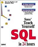 Ryan Stephens Sams Teach Yourself SQL in 24 Hours