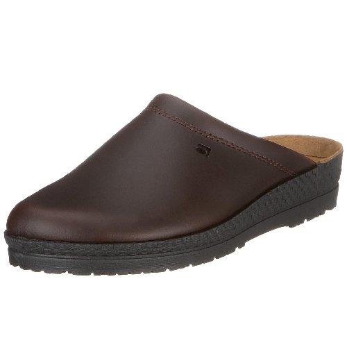 rohde-mens-naturana-h-clogs-and-mules-brown-braun-brasil-size-8