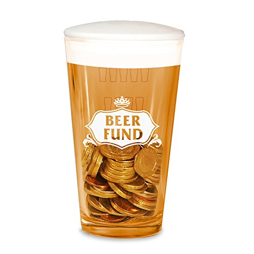 Gentlemans Club Beer Fund Moneybox