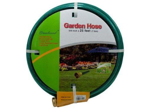 3-Layer-PVC-Garden-Hose