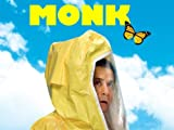 Mr. Monk Gets Stuck in Traffic