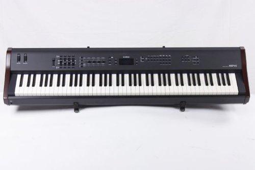 Juli 2013 piano keyboard for Yamaha cp50 review