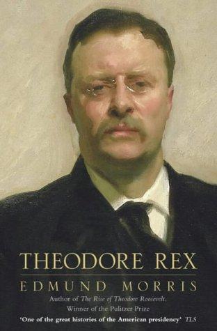 Theodore Rex: 1901-1909 PDF