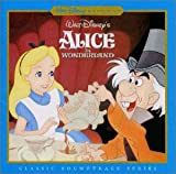 Disney's Alice in Wonderland soundtrack