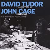 Cage/Tudor - Mureau; Rainforest II [BOX SET]