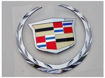 gm-factory-cadillac-escalade-07-thru-13-rear-wreath-and-crest-emblem-without-plate