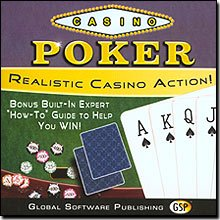 GSP Casino Poker