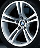 Original BMW Alufelge 5er E60-E61-LCI M Doppelspeiche 184 in 18