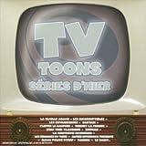 echange, troc Artistes Divers - TV Toons séries d'hier