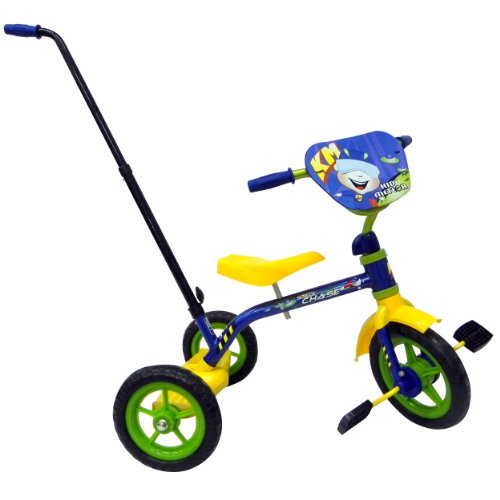 Kid Meteor Space Chase Tricycle