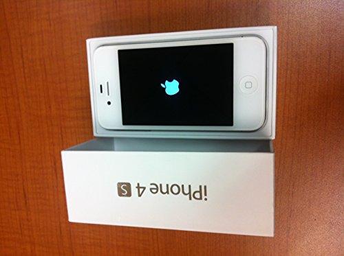 Apple iPhone 4s 8GB GSM 3G White Photo