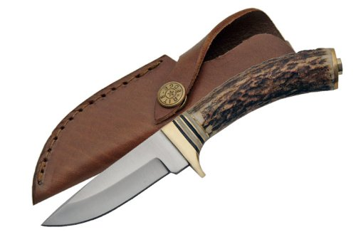 Szco Supplies White Tail Skinning Knife