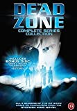 THE DEAD ZONE - The Complete Collection - Series 1 to 6 + Bonus Disc (Region 2) (Import)