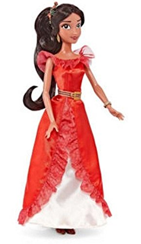 Disney Collection Elena of Avalor Classic Doll
