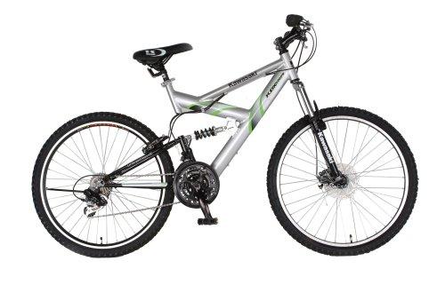 Bikes Mountain Kdx1 26 Kawasaki DX FS Inch Dual