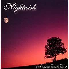 Nightwish   Angel Fall First   1997 preview 0