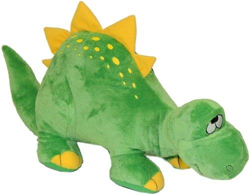 Dinosaurio de peluche , Estegosaurio - 26 cm