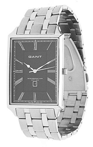 Gant uomo orologio da polso Windsor Square argento W10673