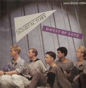 Fiction Factory - The Ghost Of Love (7 inch) - Zortam Music