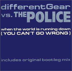 The Police - Running - Zortam Music