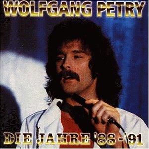 Wolfgang Petry - Die Jahre 88-91 - Zortam Music