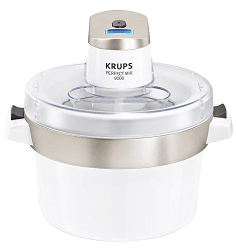 Image of Krups G VS2 41 Perfect Mix 9000 Eismaschine Venise