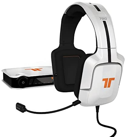 Auriculares Ax 720+ New (Pc-Ps3-X360)