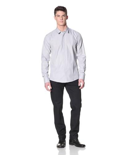 Surface to Air Men's Classic Shirt  [Grey]