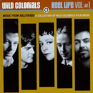 Reel Life, Vol. 1: Music From Hollywood