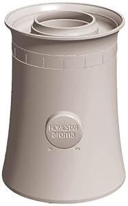 HOMESTAR Aroma White (japan import)