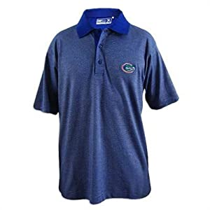 Florida Gators Cutter and Buck Drytec Resolute Polo by Cutter & Buck