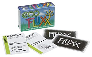 Eco-Fluxx [Cards]