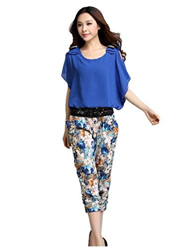 Lovely Bunny New Designer Casual Outfit Pants Plus Top