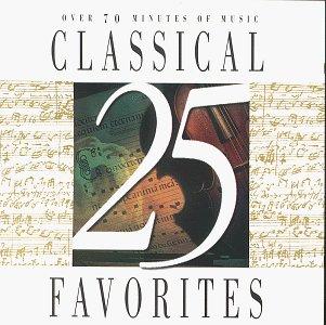 Chicago - 25 Classical Favorites - Zortam Music
